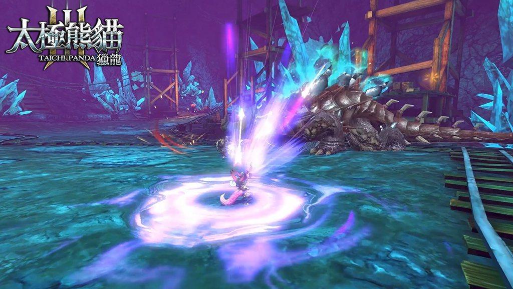 ▲靈魂弓手覺醒技能將給敵人不小的干擾,打擊敵方陣勢。