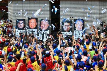 如何打造台灣新世代工會的成長空間?