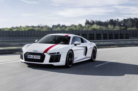 Audi R8 不再改款 V10將走入歷史