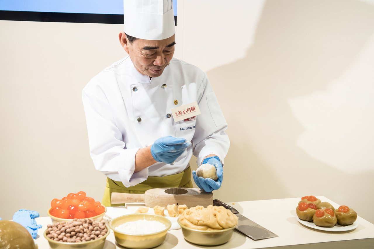 中秋月餅口味喜好也有世代差異 你喜歡哪一「味」?