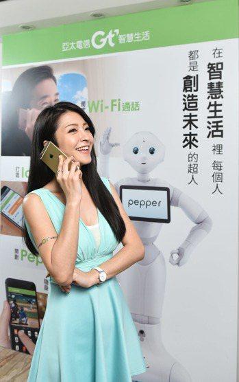 亞太電信9月15日推出iPhone 8系列限時限量快閃預購方案,月租888元、手...