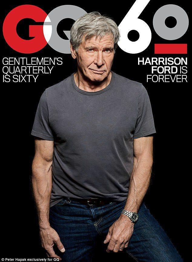 哈里遜福特對於拍攝「星際大戰」時的不倫戀情,還是不願意聊。圖/摘自Instagr...