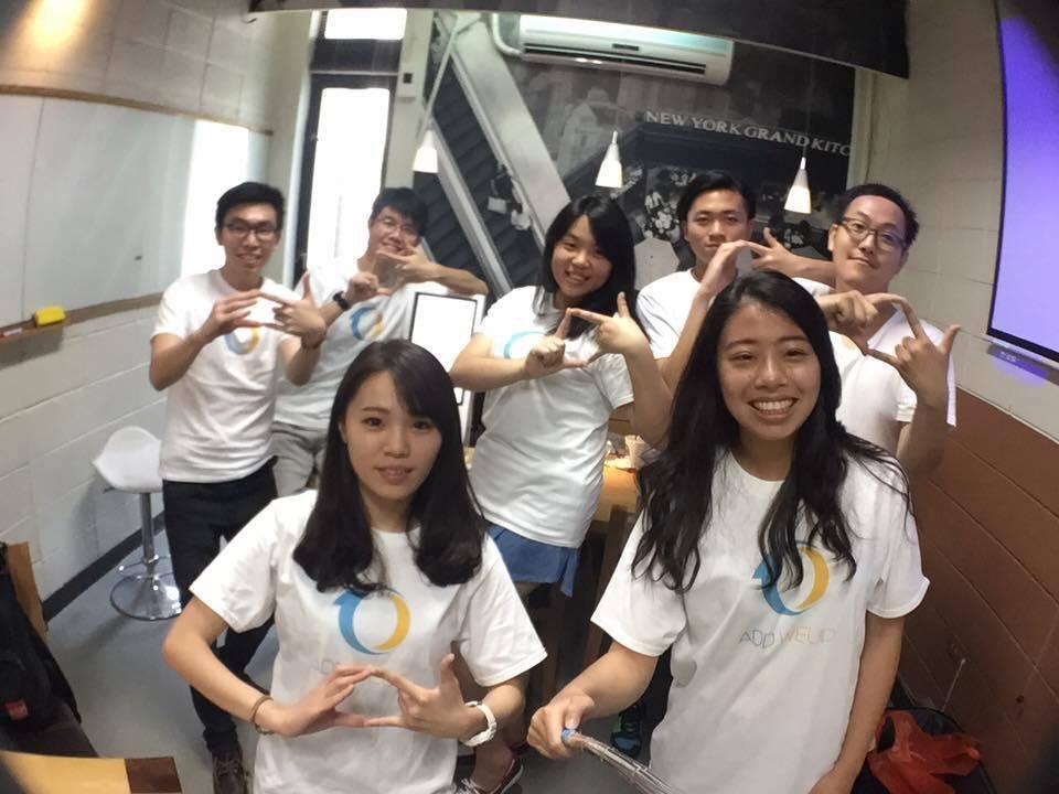 謝采倪去年3月和夥伴共同創業「addweup」品牌,發展一片看好,卻被迫全心養病...