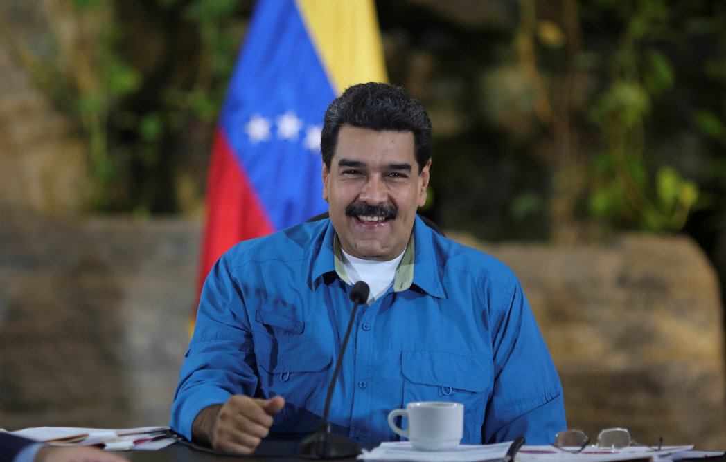 委內瑞拉改人民幣計油價 稱棄美元暴政