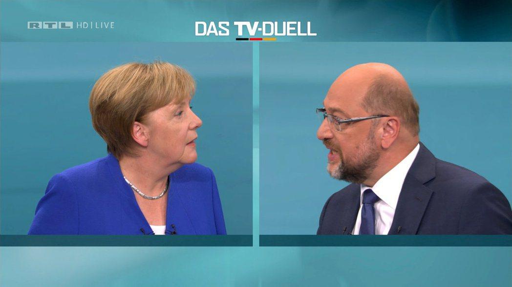 德國大選將投票 6個數字一窺堂奧