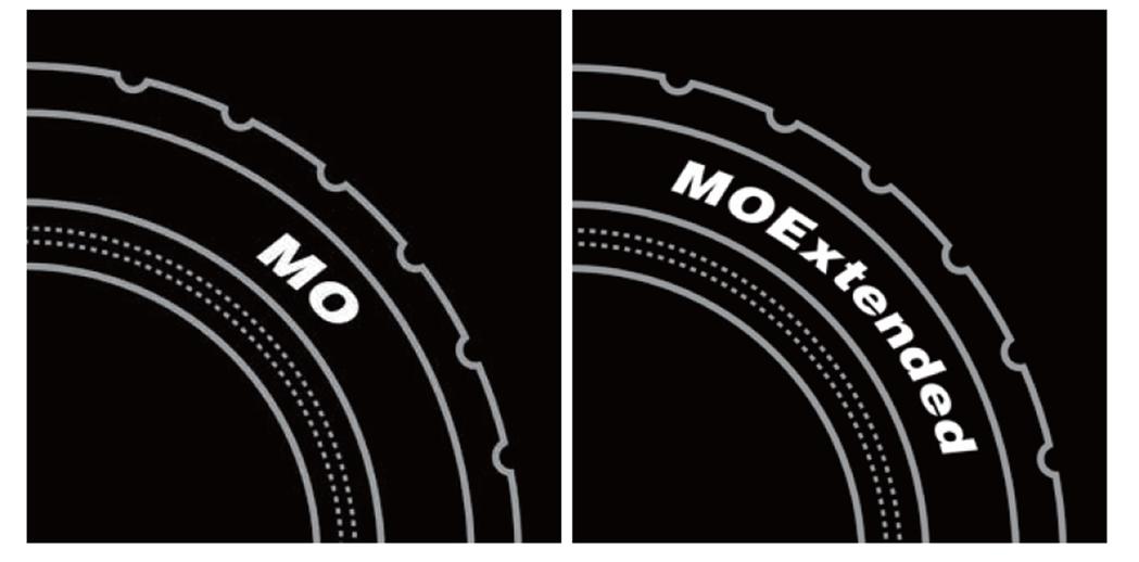 最基本的原廠配胎為MO,代表了原廠配備標準胎;MOE為失壓續跑胎,提供安全性與機動性並於輪胎失壓狀態提供暫時性的行駛功能;MO1是原廠性能配胎,乃是專屬AMG的高性能用胎。圖/台灣賓士提供
