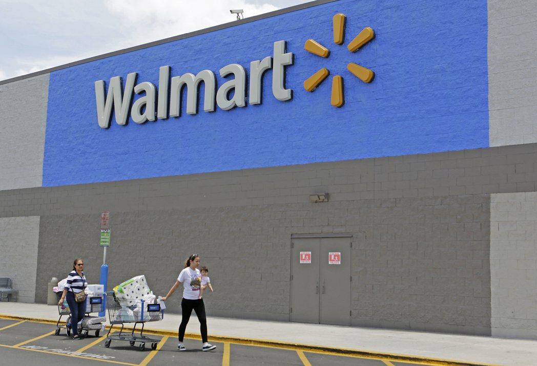 沃爾瑪要在阿肯色州新建公司總部。(美聯社)