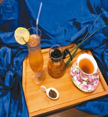柚子醬 美和科大餐旅管理系/提供