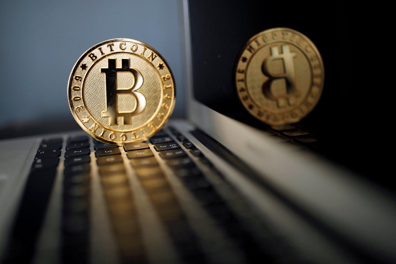 比特幣為目前最流行的虛擬貨幣 路透