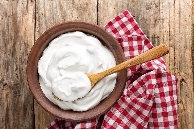 益生菌在餐前30分鐘內或隨餐服用最有效。 圖/ingimage