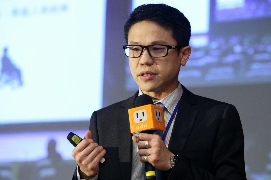 聯合報系願景工程在張榮發基金會舉辦「不長照的幸福台灣:安老資源聰明配論壇」,全球...