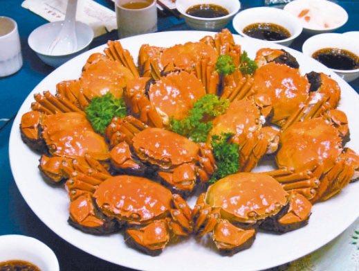 江蘇螃蟹爭霸戰開打。 壹讀網