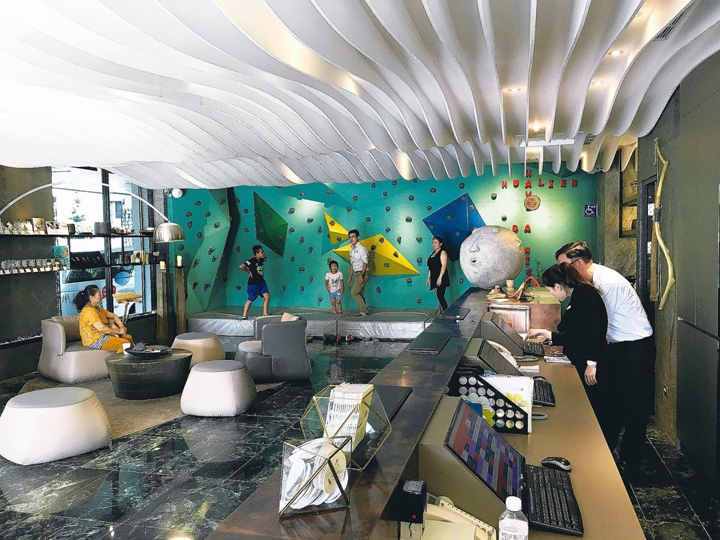 承億文旅目前在全台擁有五家文創設計旅店及四家承億輕旅。 圖/宋健生