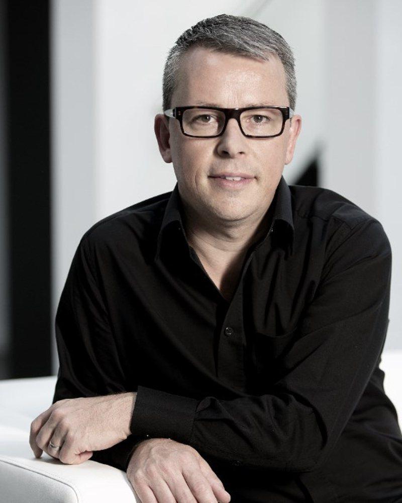 KIA 汽車集團挖角前 BMW M-performance 設計師 Pierre Leclercq。圖為 Pierre Leclercq。 摘自 Carscoops