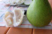 秋節必吃「降壓奇兵」柚子 但當心吃錯恐傷身