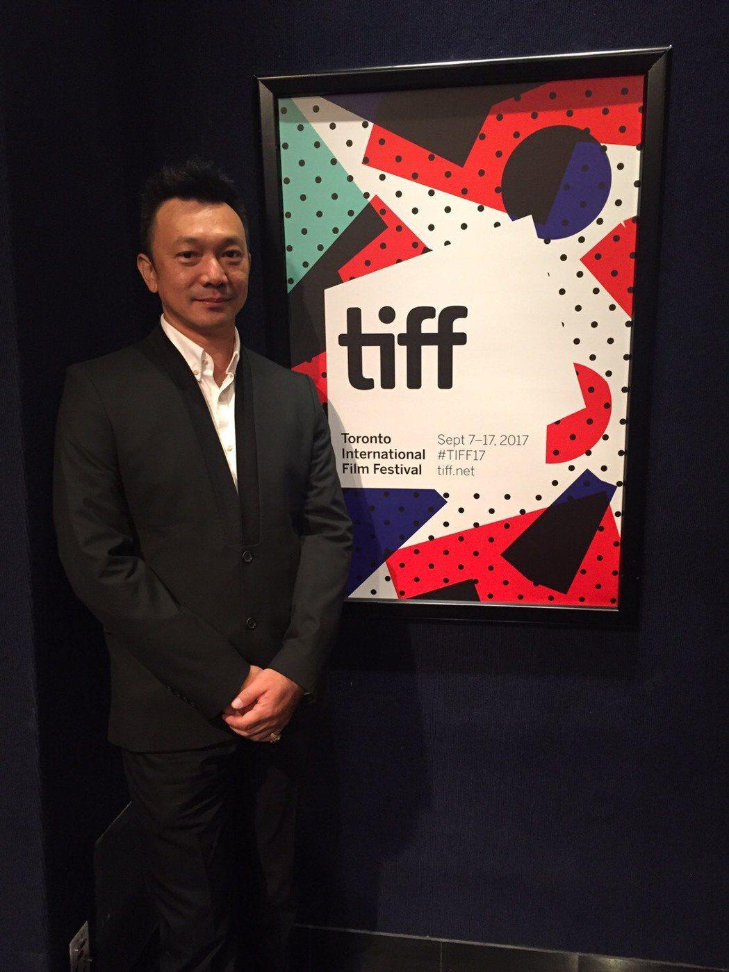 黃信堯執導電影「大佛普拉斯」在多倫多影展獲獎。圖/甲上提供