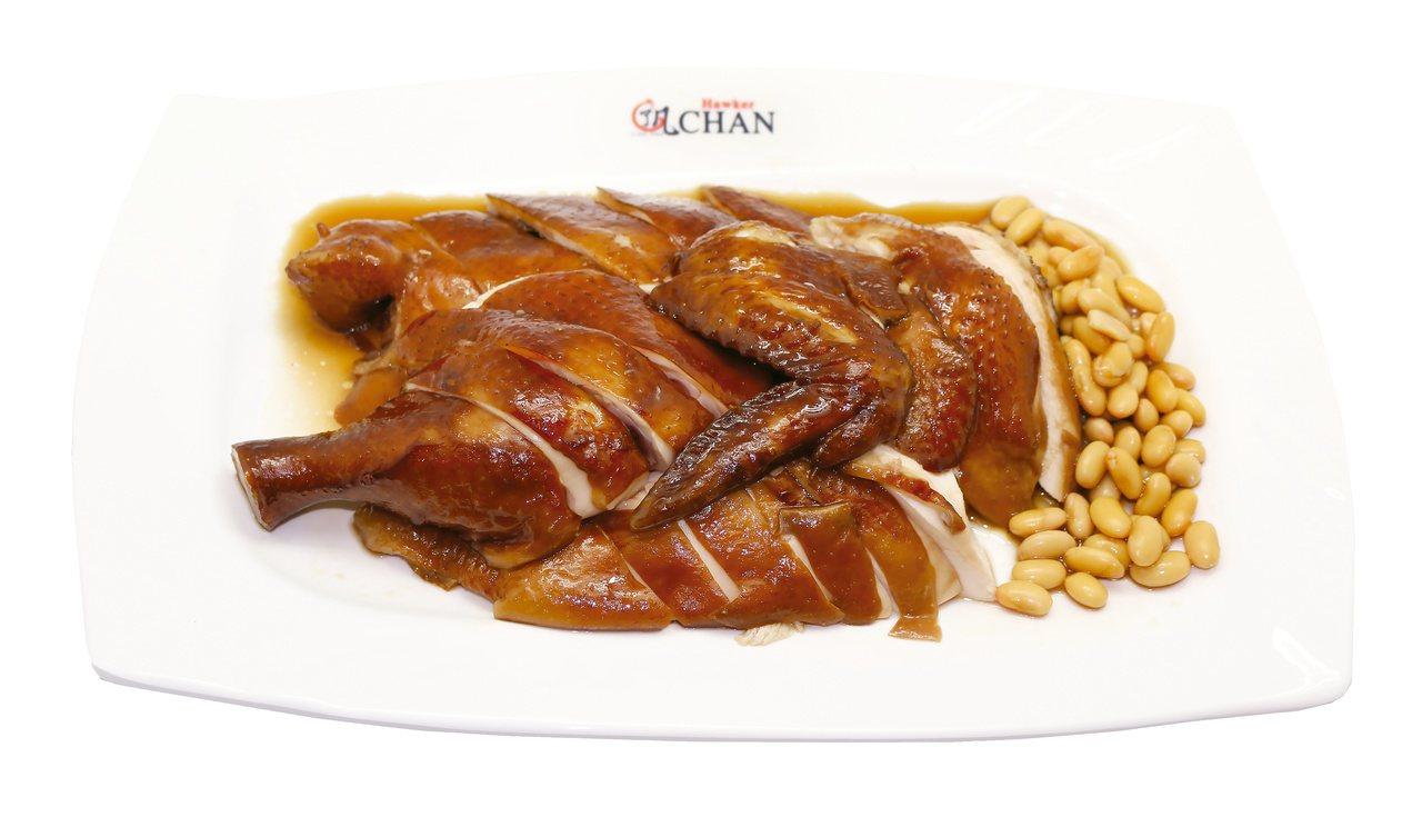 米其林指南港澳街頭美食節預計在10月5日到8日間於澳門新濠影滙展開。圖/翻攝自新...