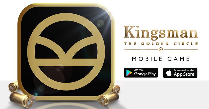 《金牌特務:機密對決》雙平台免費下載中