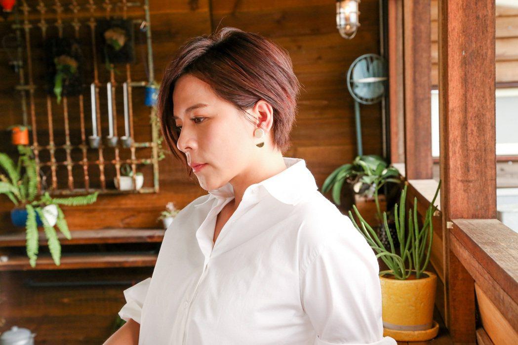 江美琪新歌有洋蔥。圖/索尼提供