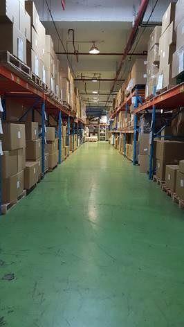 翰可自行建立品管系統,於今年取得衛福部之許可,成為藥品優良運銷規範(GDP)的合...