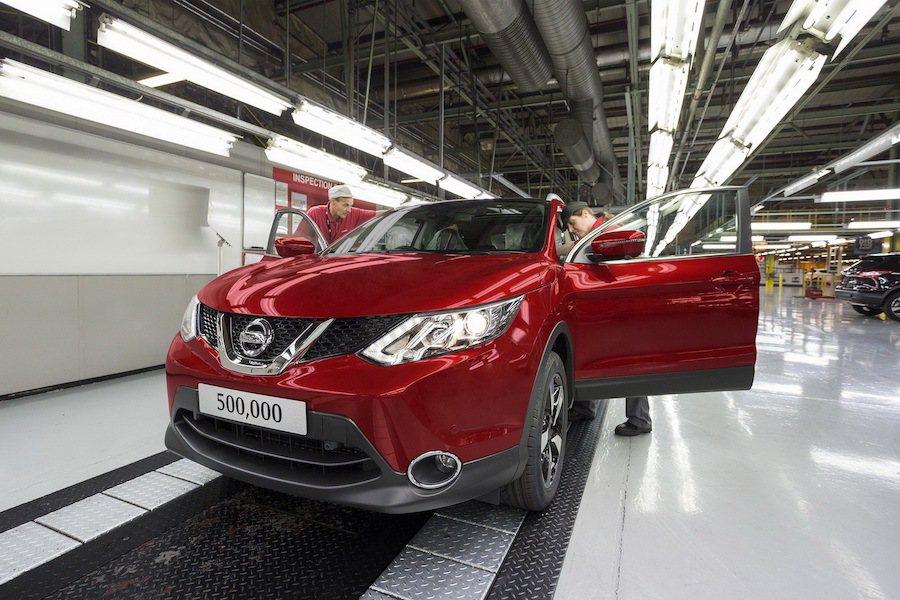 Nissan提供