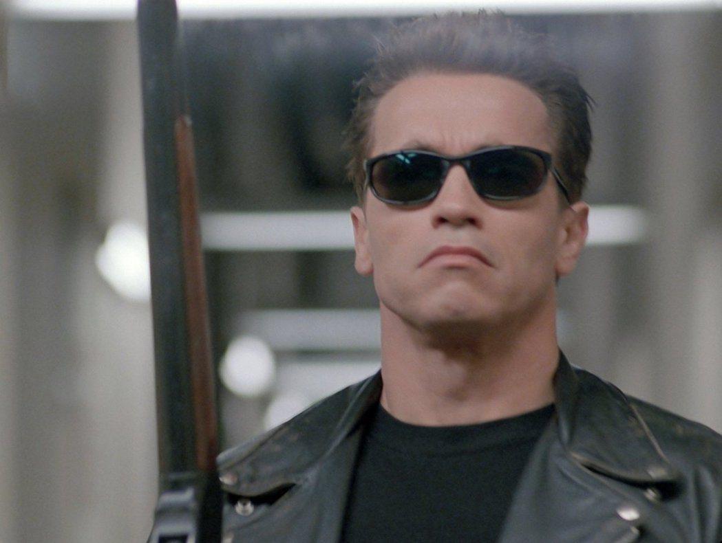 阿諾史瓦辛格將再演出「魔鬼終結者6」。圖/摘自imdb
