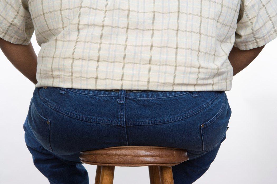 示意圖,非文中減重名醫。醫學部特約主治醫師,從小吃多長得高,被戲稱「歐羅肥」長大...