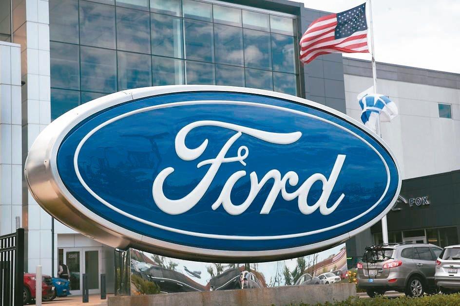 福特汽車公司(Ford Motor Co.)位於芝加哥的兩座工廠被揭發數十年來不...
