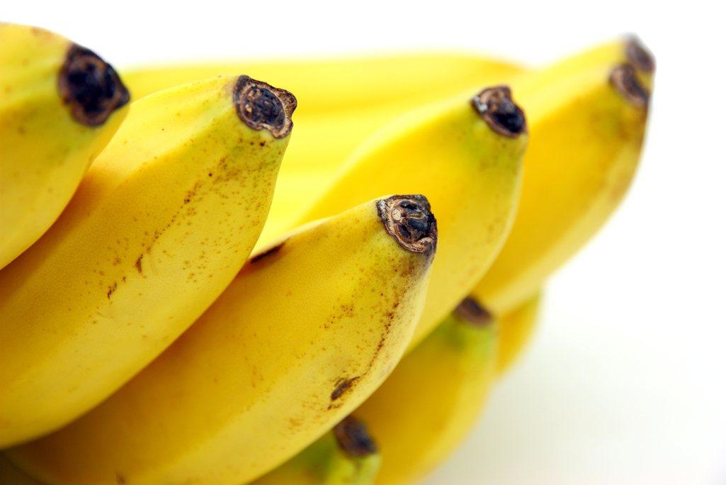 香蕉。圖/ingimage