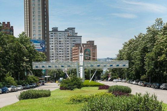 竹科產業帶動房市,位於竹科大門口的預售個案「國泰禾」,也因為國泰品牌、個案規劃優...