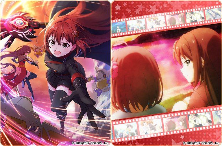 《戰鬥女子學園》「第四部劇情轉蛋 第三彈」「美紗希」。