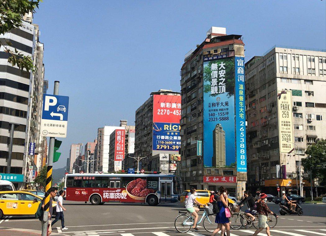 市調顯示,建商轉守為攻,今年928檔北台灣推案1332億元,較去年大增33%,為...