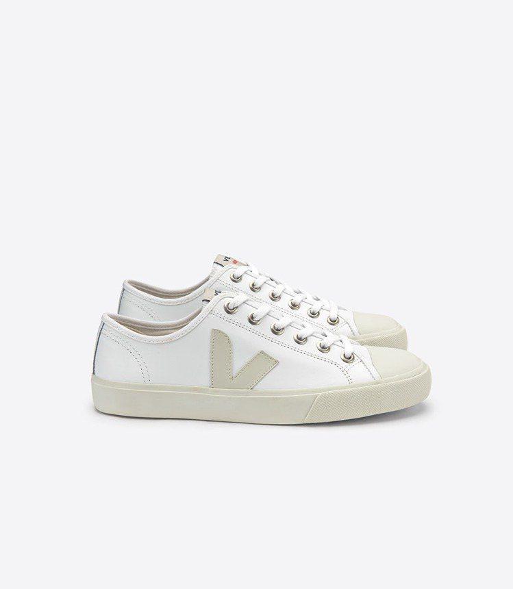 Veja Wata系列休閒鞋,約4,280元。圖/永三企業提供