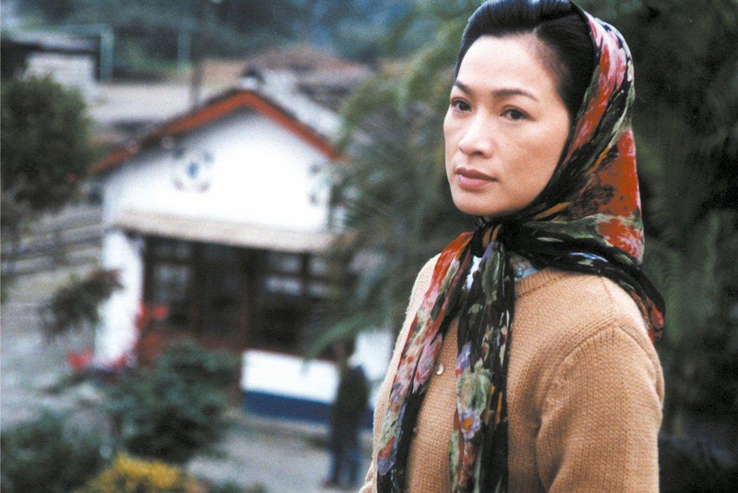 張瓊姿是演媽媽不二人選。圖/華視提供