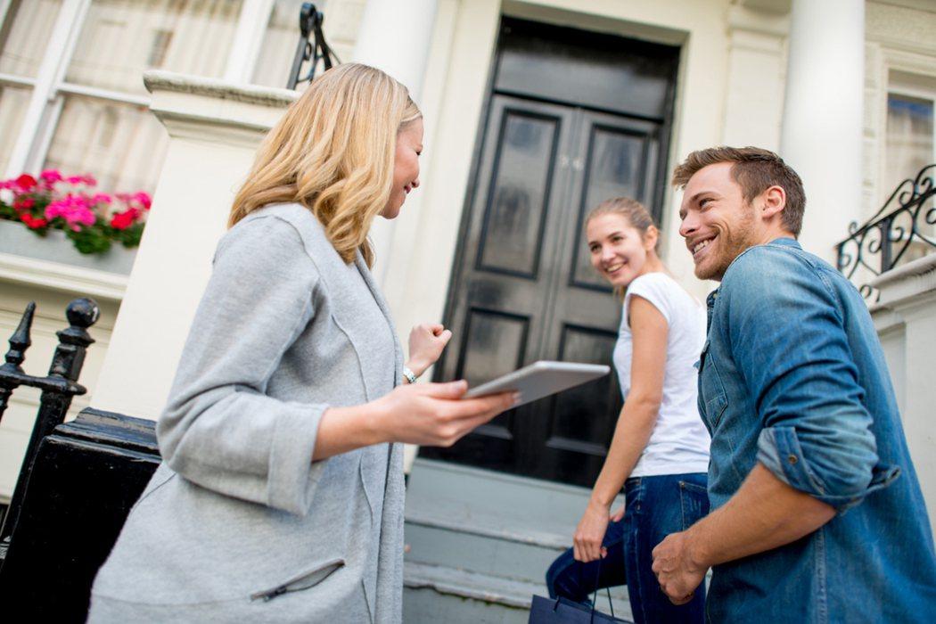 幾乎所有年輕買家都是首次購屋,並不了解買房過程可能面臨的風險,購屋挑戰更大。(G...