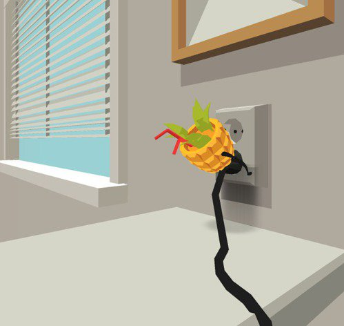 必須要拔掉插頭才能阻止發燙的鬆餅機