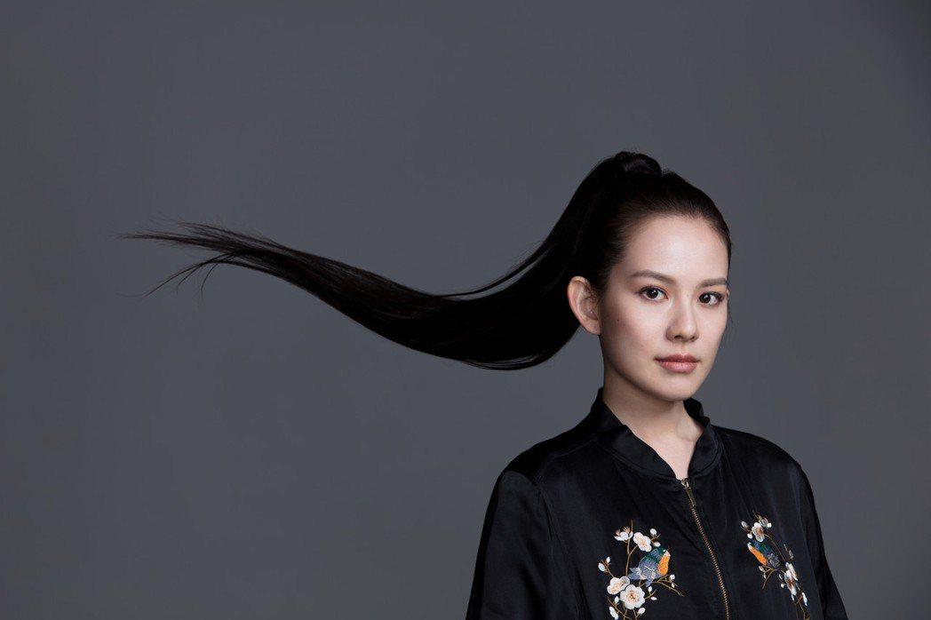 王詩安唱出中國風。圖/賦音樂提供