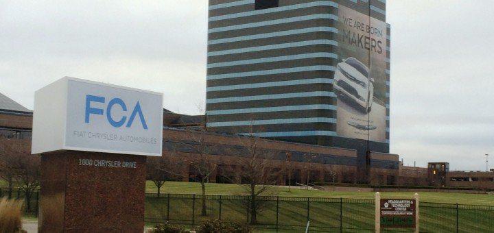 FCA集團的收購案,現在看來撲朔迷離。 摘自Fiat Chrysler authority
