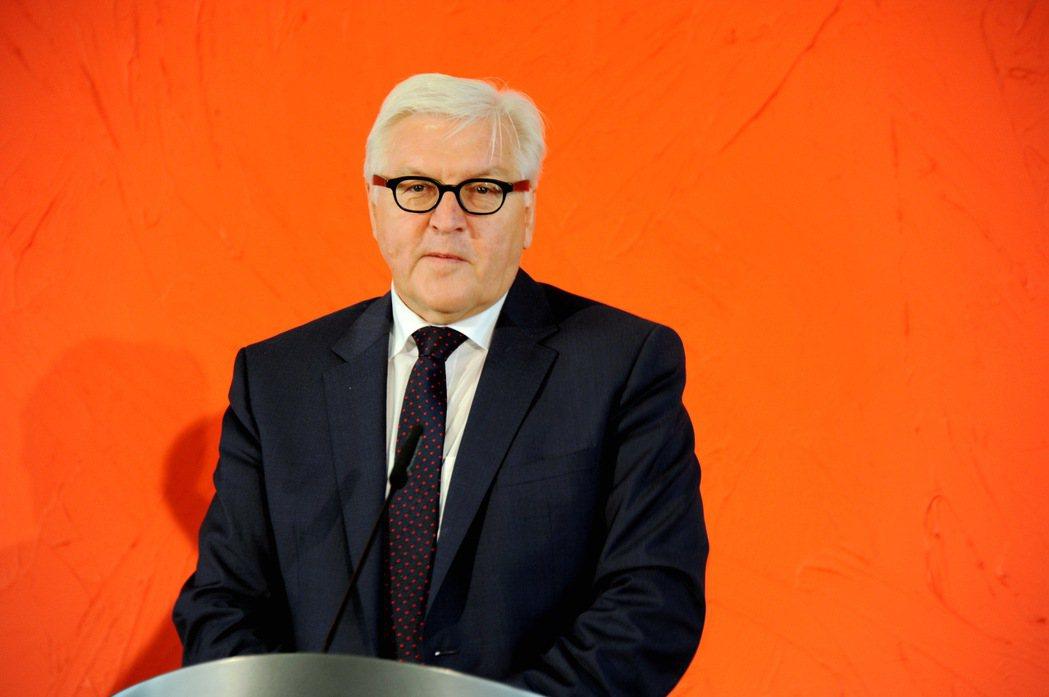 施泰因邁爾於今年2月12日,在德國聯邦大會當選第十二任德意志聯邦共和國總統,他的...