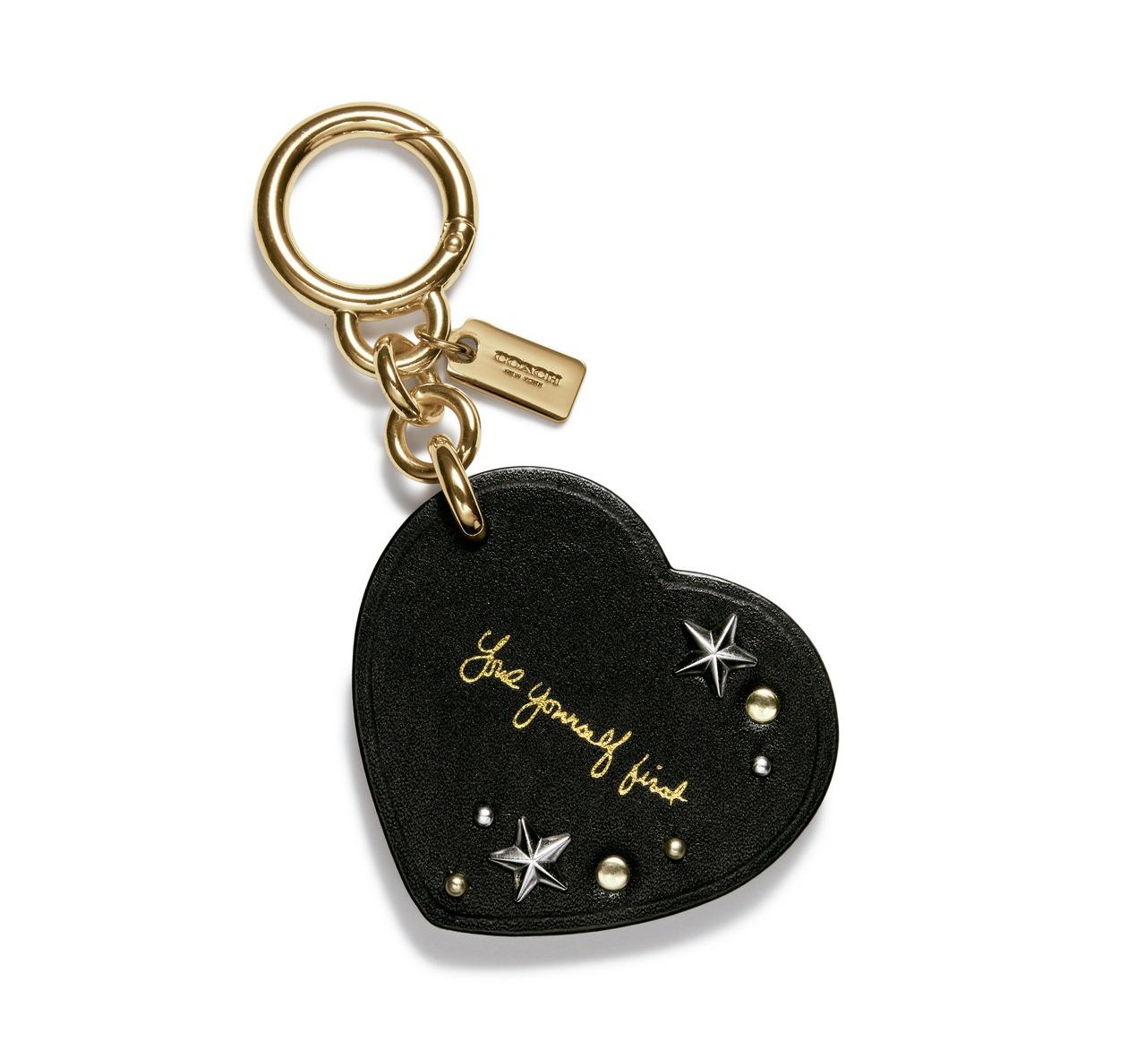 Selena Heart包包掛飾,NT$2500