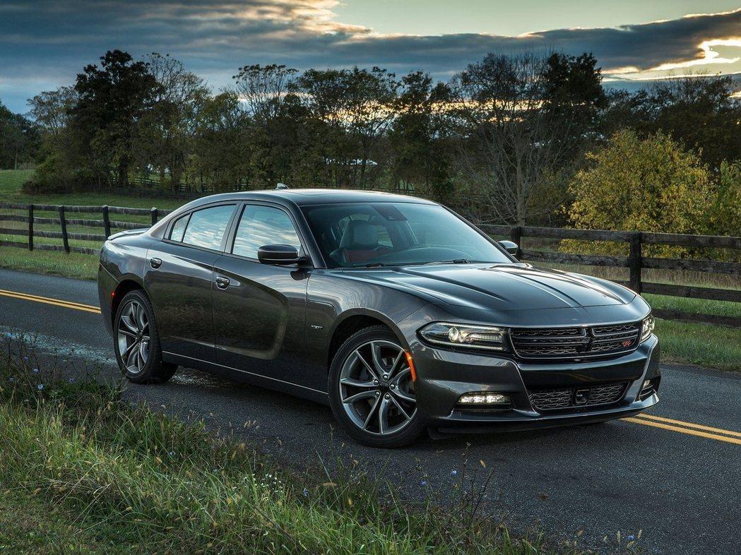 除了Challenger與Charger,未來集團內部也會有多款車型採用Giorgio platform底盤。 圖片來源:Dodge