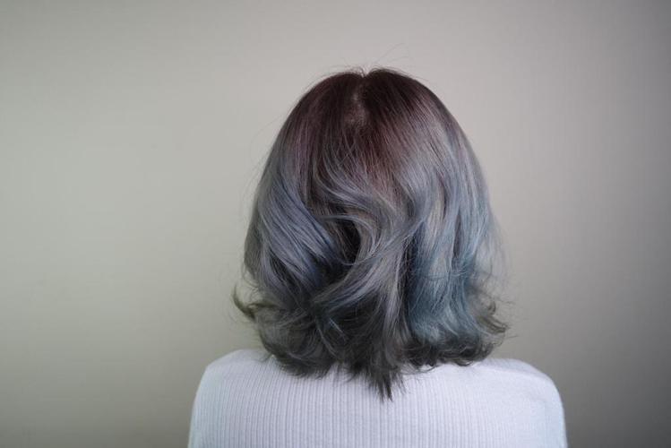 髮型創作/尤拿髮藝二館 / Olivia Chang 。圖/HairMap美髮地...