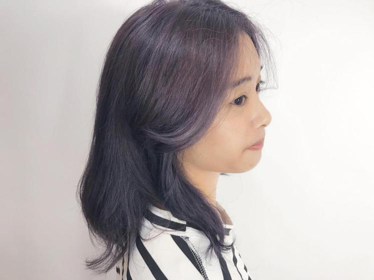 髮型創作/Neo Image Hair Studio - Anna Xie 。圖...