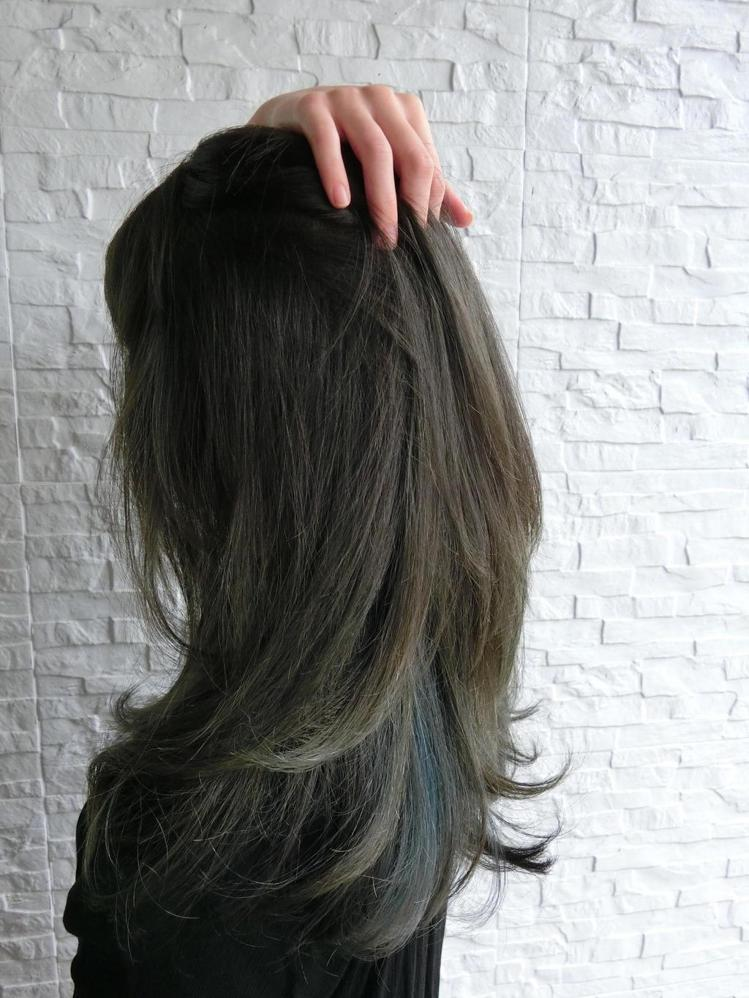 髮型創作/J&S髮藝 專業設計沙龍 健康店 - Jun 佳均兒 。圖/HairM...