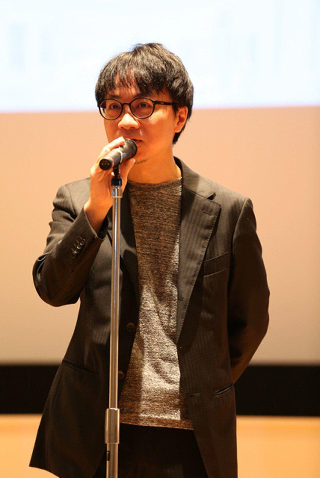 為紀念日本動畫導演新海誠出道15週年,日本國立新美術館特別舉辦「新海誠展 從『星