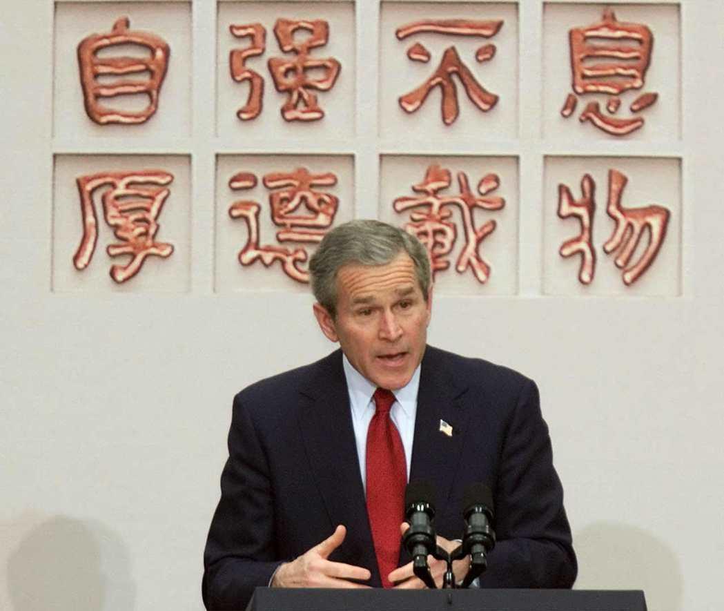 反恐戰事暫歇,大約是2005年之後,小布希政府開始向WTO的DSB控訴中國,在其...