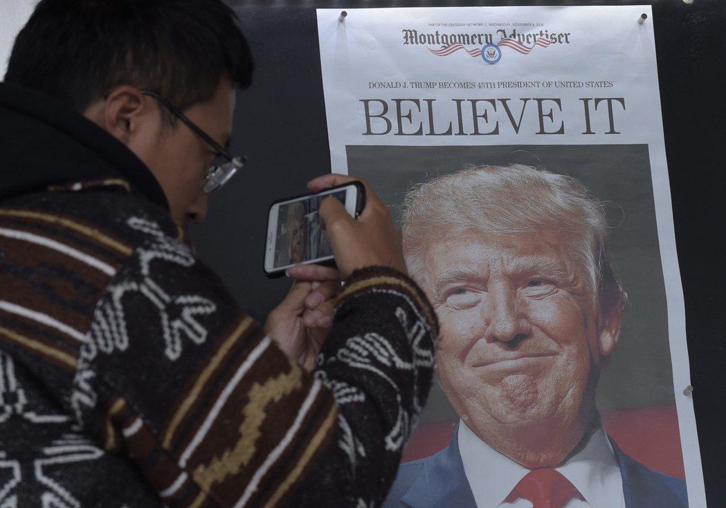 北京真正在意的是,美國不尊重中國地位與干涉中國內政的霸權行為,後者指的就是華府逼...