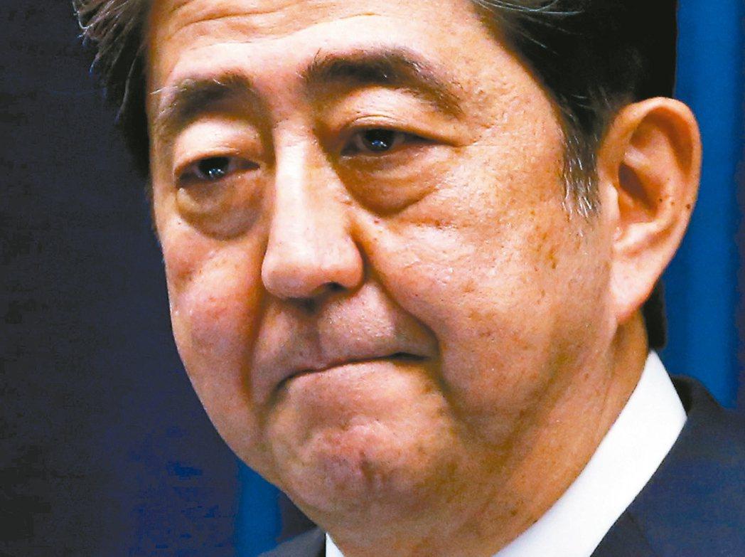 安倍支持度回穩 投顧:日圓匯價可望維持低區間