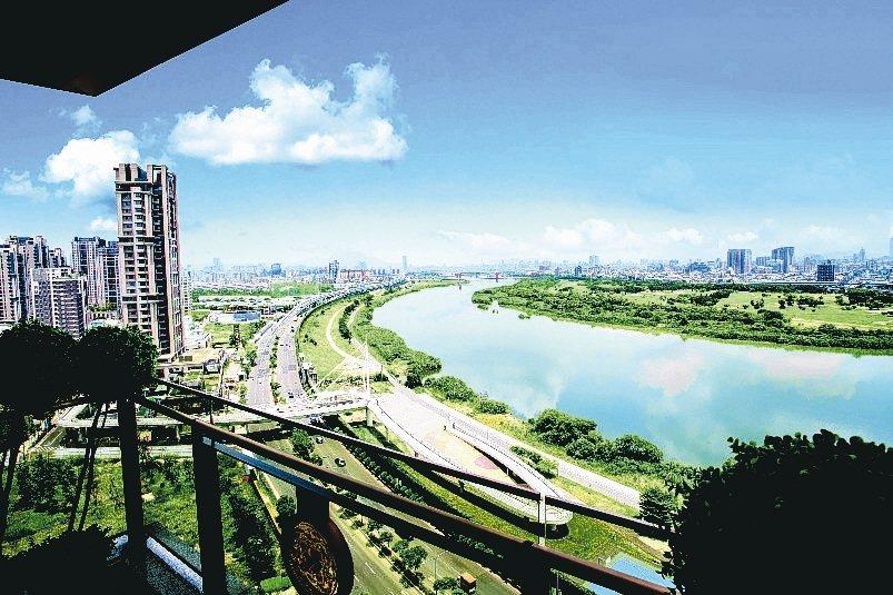 遠雄房地產行銷副總陳毅分析,「就我們的觀察,有越來越多事業有成、扛起台灣經貿與產...
