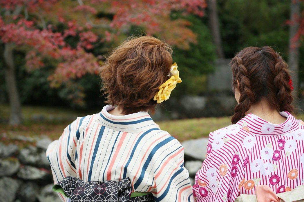 日本旅遊是國人最愛,出國換匯也是大學問。 報系資料照